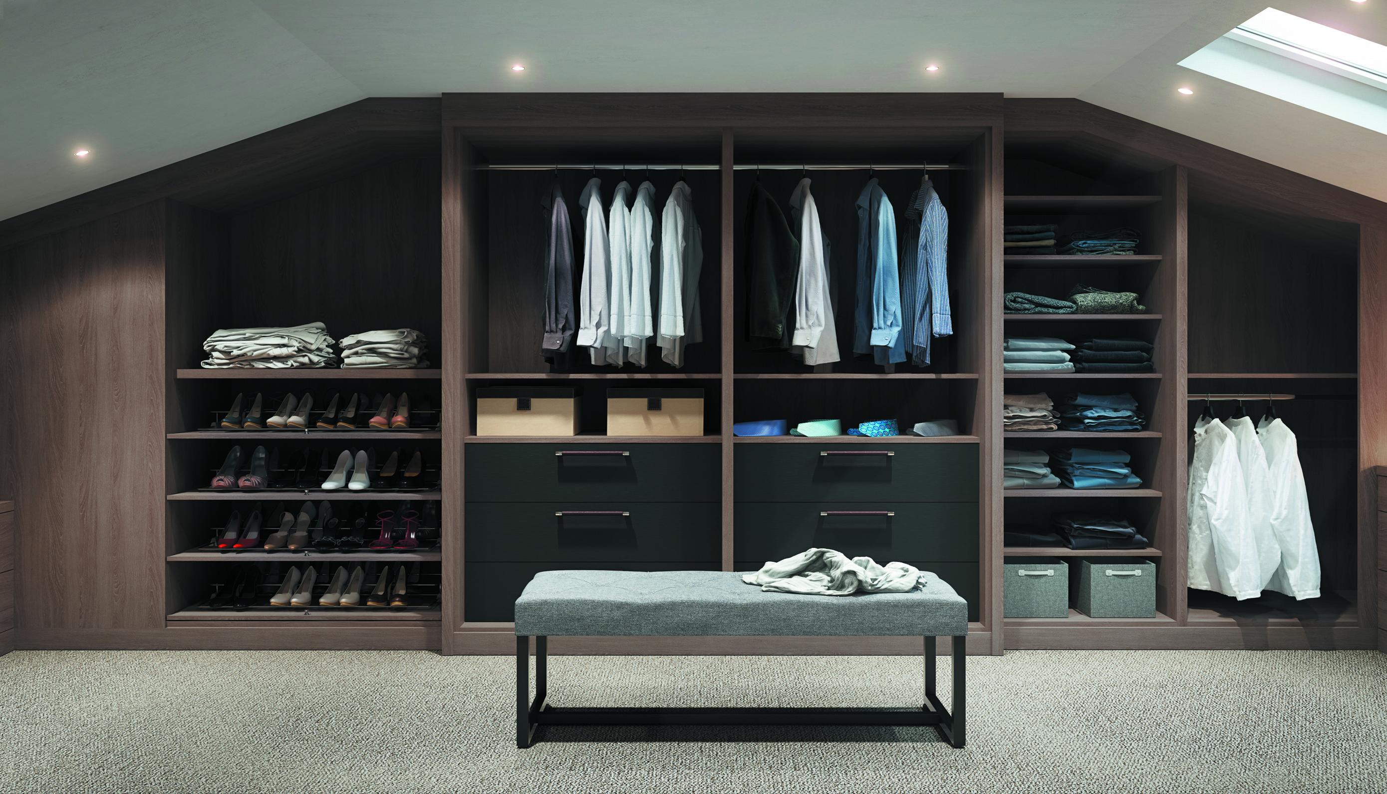 Varenna Grey Oak Bedroom Furniture by Daval – HR (2)