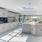 Painted Perfection in Herts. by Brandt Kitchens [LR] (1)