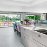 Painted Perfection in Herts. by Brandt Kitchens [LR] (3)
