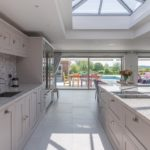 Painted Perfection in Herts. by Brandt Kitchens [LR] (5)