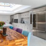 Painted Perfection in Herts. by Brandt Kitchens [LR] (6)
