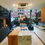 [3] Brandt Design - Finchley Road, Hampstead Showroom interior - HR
