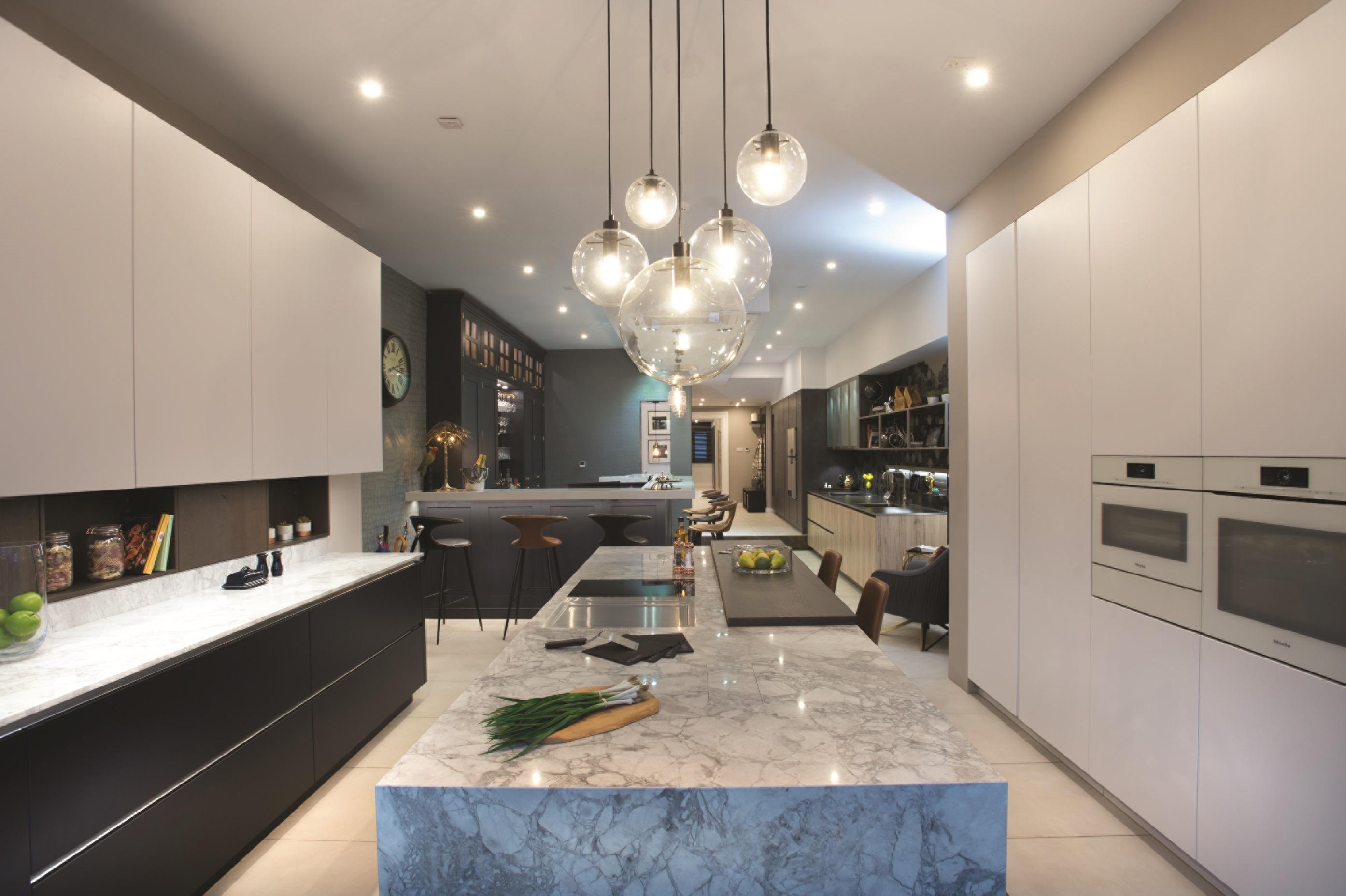 _Brandt Design, Hatch End Showroom – HR3