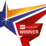 EW Awards 2020 Winner Logo