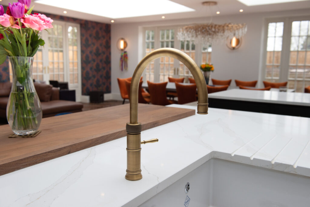 Brandt Kitchens The Old Vicarage-44