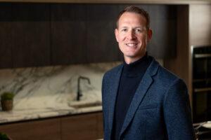 Simon Bodsworth, Managing Director, Daval Furniture