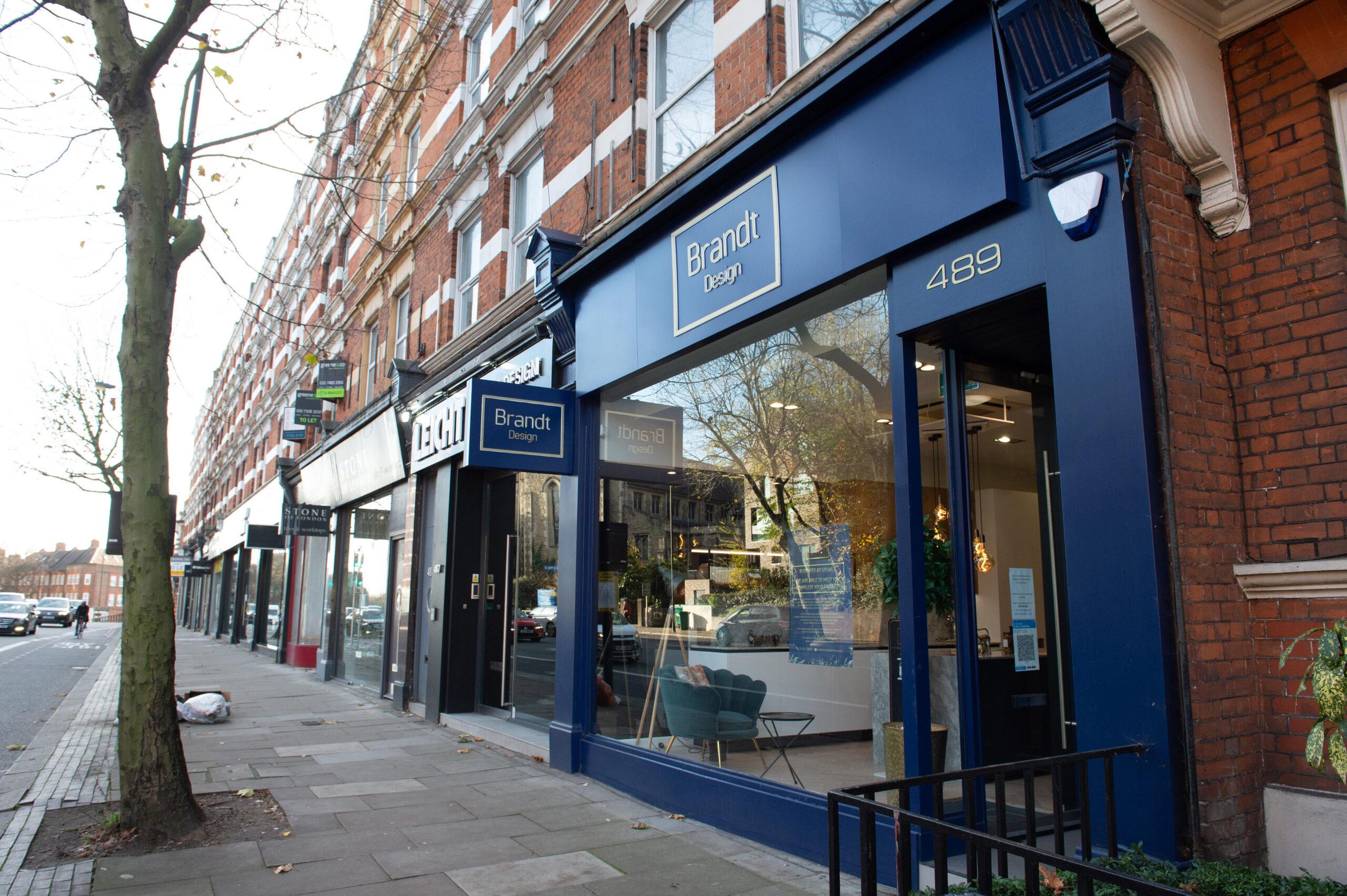 _Brandt Design Hampstead Showroom, 489 Finchley Rd_HR