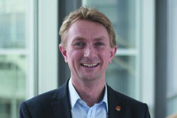 _Mark Booth, Managing Director Gira UK