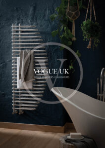 _Vogue UK Brochure_May 2021 Front cover