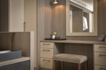 _Daval Langham Silk Beige & Varenna Grey Oak Dressing Table