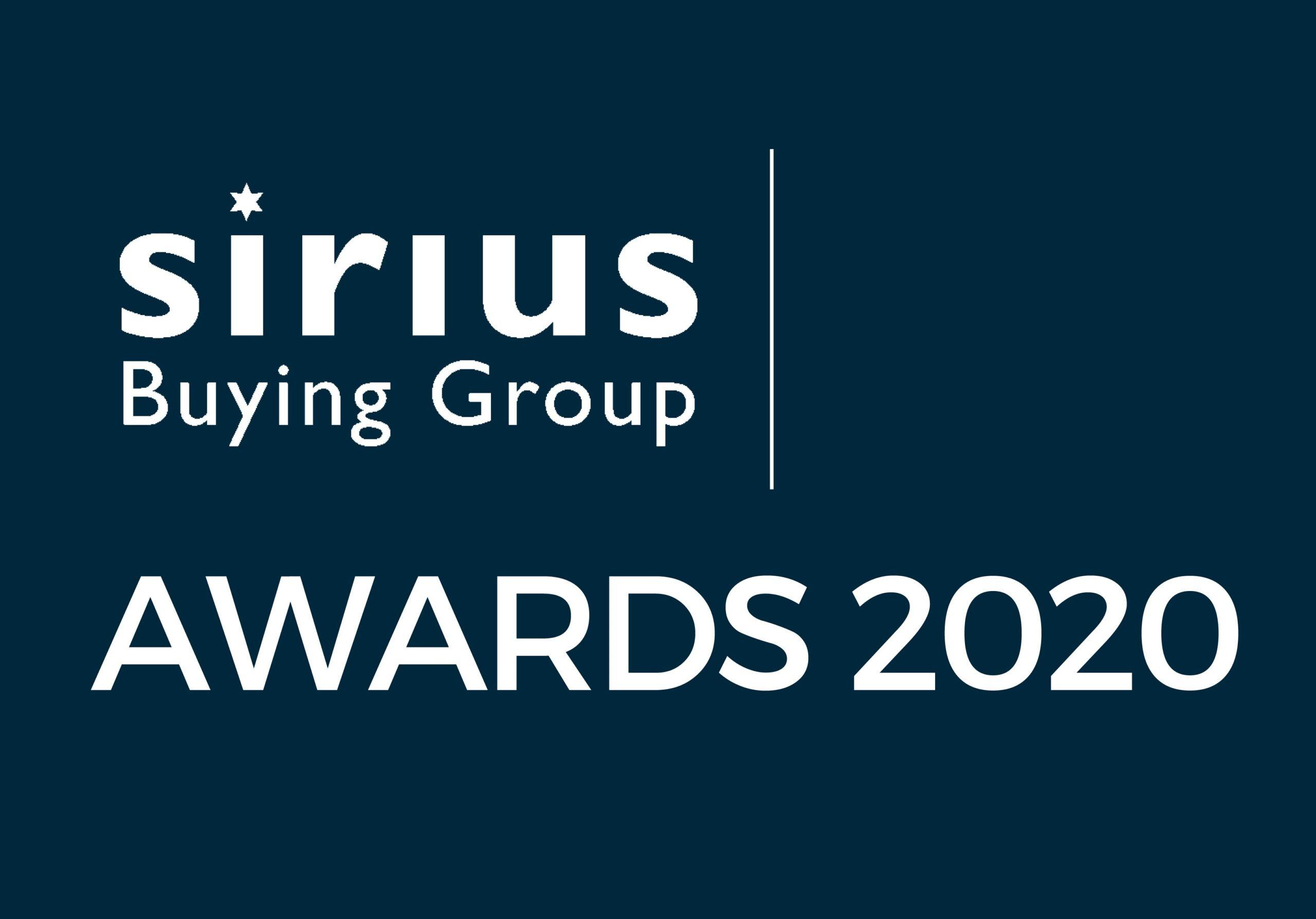 _Sirius Buying Group Awards 2020_logo edited