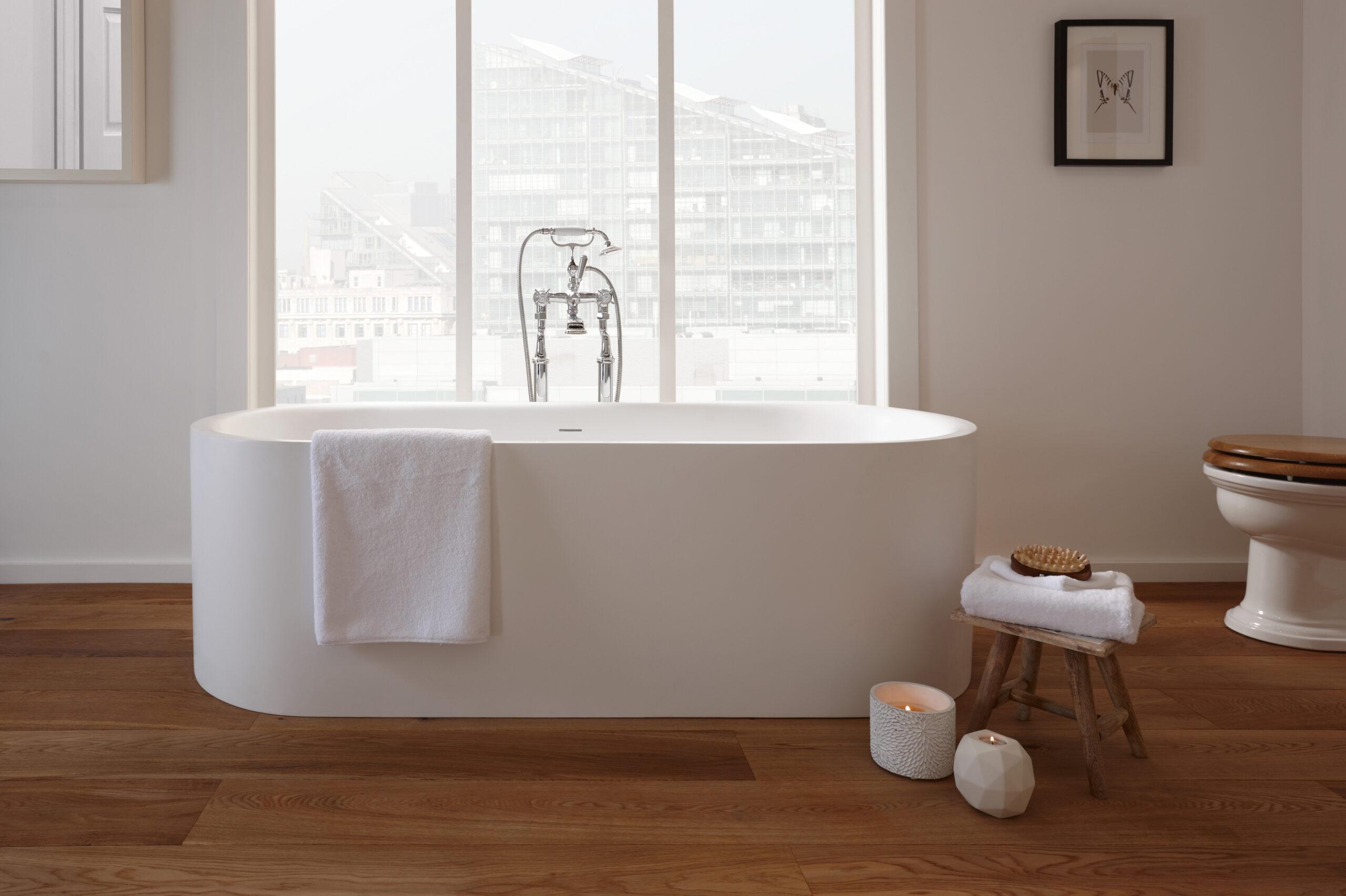 _Lady Margaret Bath by Imperial Bathrooms